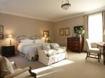 Expansive Luxury Suites