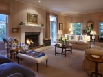 Luxury Guest Lounge at Edenhouse Lodge