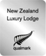 Qualmark-rated Luxury Lodge